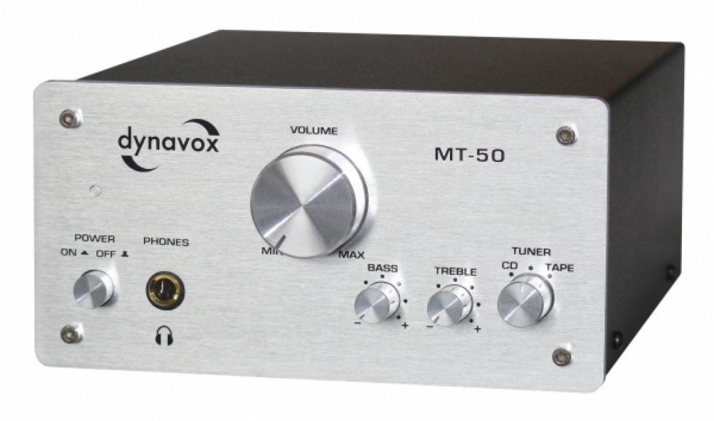 Dynavox MT-50